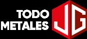 Logo TodoMetales JG
