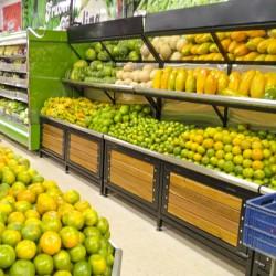 Stand de Frutas