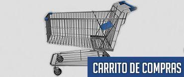 Carritos para Supermercado
